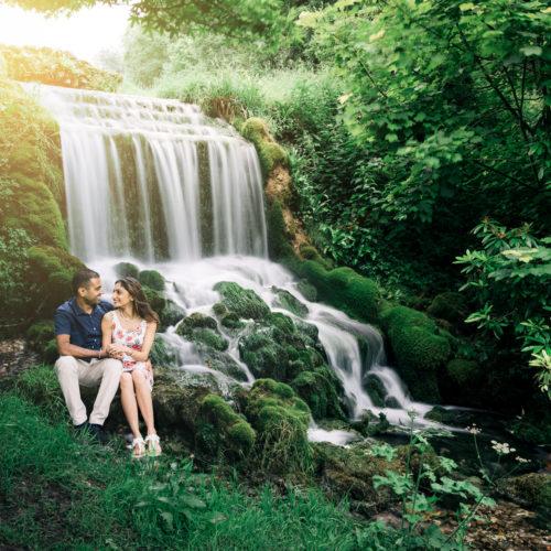 Chetan Reshma Pre-wedding Shoot in Dorset By Obsqura Photography 1