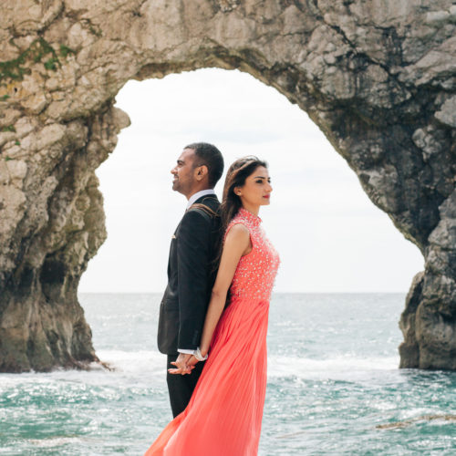 Chetan Reshma Pre-wedding Shoot in Dorset By Obsqura Photography 3