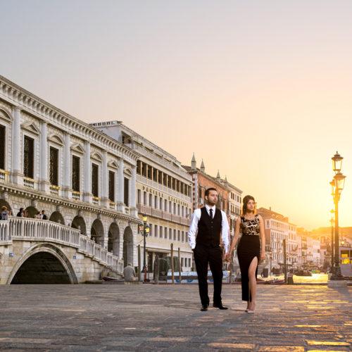 Venice Photoshoot | Obsqura Photography